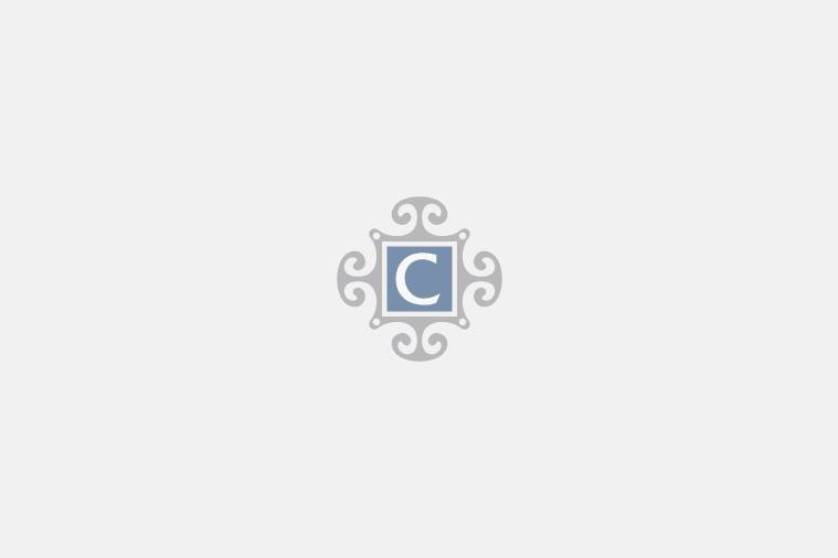 Denby - Tivoli - Cream Jug - 1/4 pt
