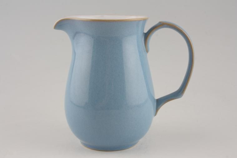 Jug from £36.70 | 3 in stock to buy now | Denby Colonial Blue