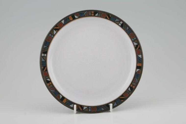 Denby - Marrakesh - Starter / Salad / Dessert Plate