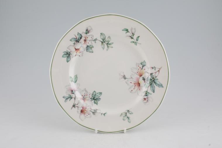 Adams - Azalea - Breakfast / Salad / Luncheon Plate