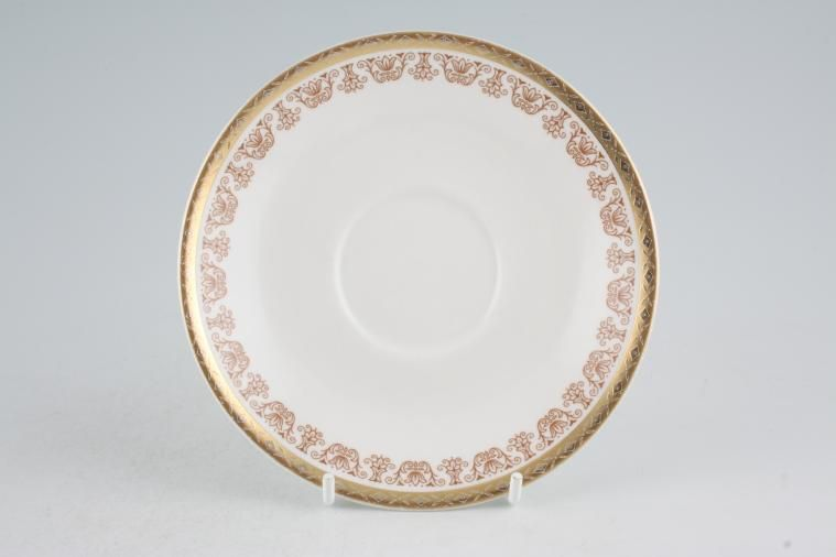 Elizabethan - Clifton - Tea Saucer