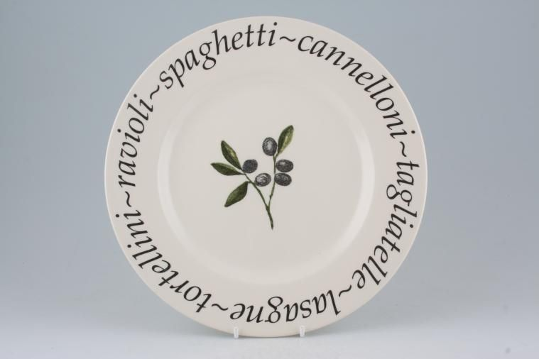 ... Creative Tableware. Dinner Plate & Johnson Brothers Italian | If we donu0027t have it - weu0027ll find it