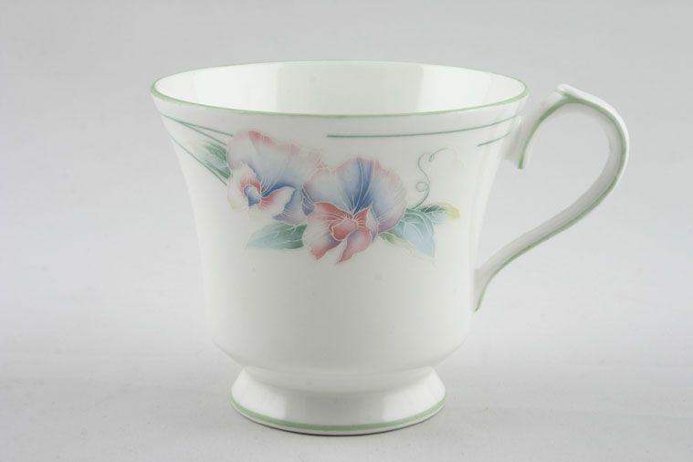 Aynsley - Little Sweetheart - Teacup - Lancaster shape