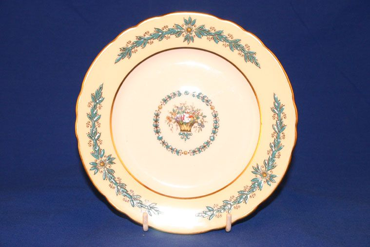 Aynsley - Cambridge - Wavy Edge - Tea / Side / Bread & Butter Plate