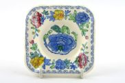 "Masons - Regency - Ashtray - 3 1/2"" - Square shape"