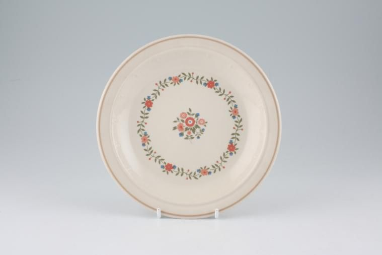 BHS - New England - Tea / Side / Bread & Butter Plate