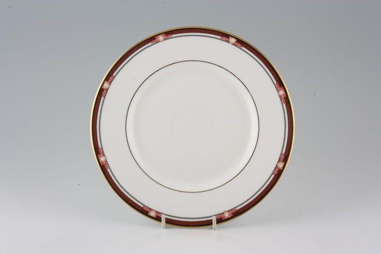 Paragon - Delphi - Starter / Salad / Dessert Plate