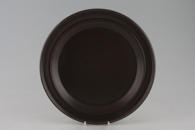 Portmeirion - Meridian - Brown - Dinner Plate