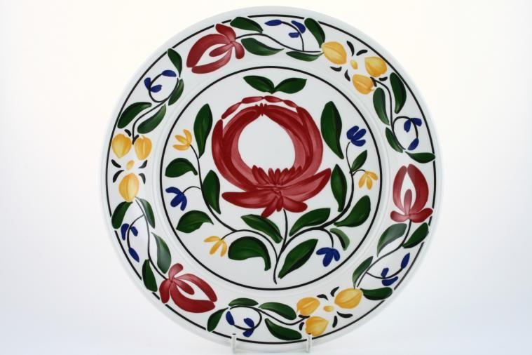 Portmeirion - Welsh Dresser - Dinner Plate