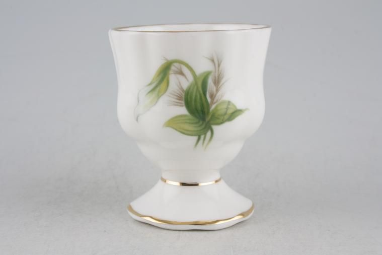 Royal Albert - Trillium - Egg Cup - Footed
