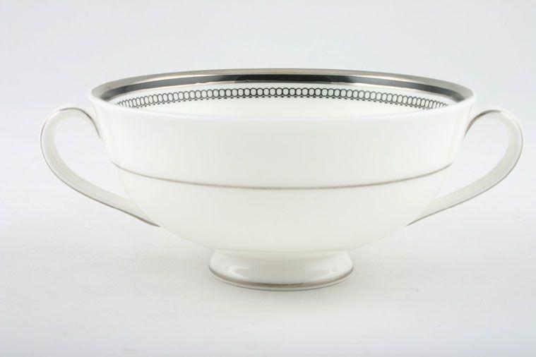 Royal Doulton - Sarabande - H5023 - Soup Cup - 2 handles
