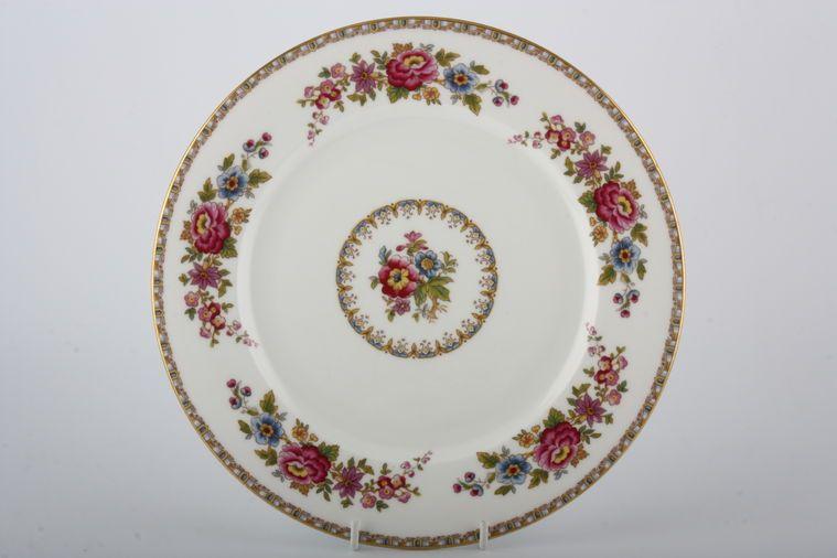 Royal Grafton - Malvern - Dinner Plate - Smooth edge - backstamps vary