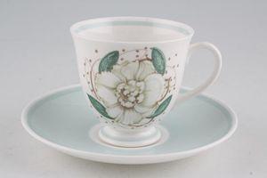 Replacement Susie Cooper - Gardenia - Bone China