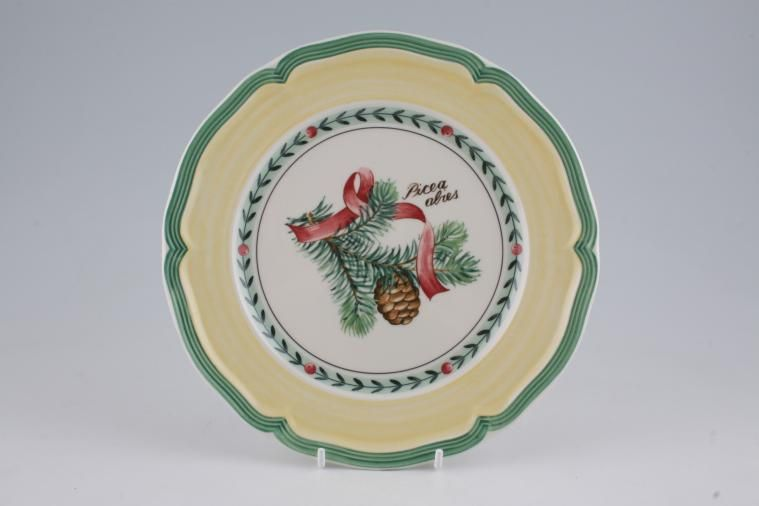 No obligation search for villeroy boch french garden for Villeroy boch christmas
