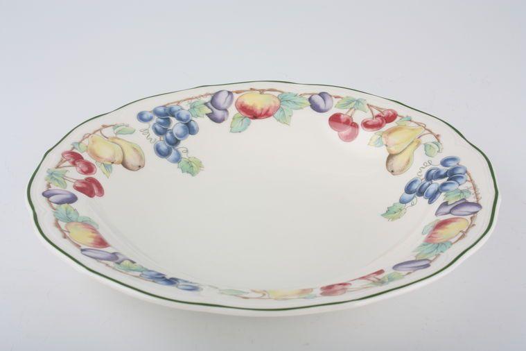 Villeroy & Boch - Melina - Rimmed Bowl