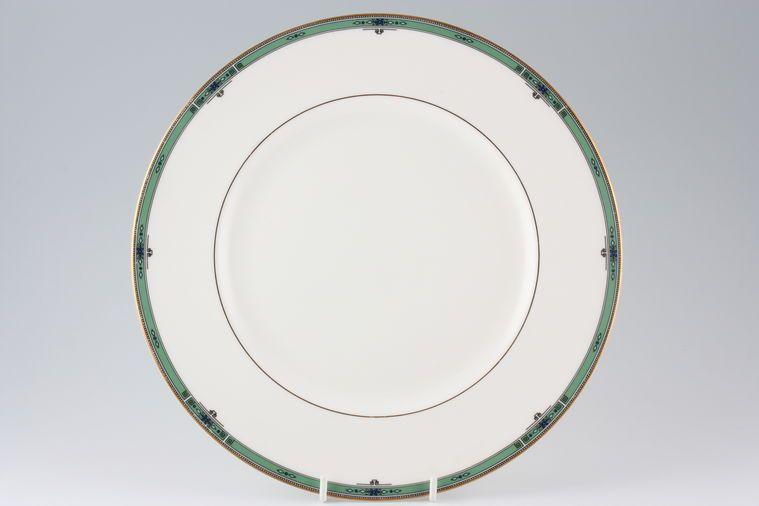 Wedgwood - Jade - Dinner Plate