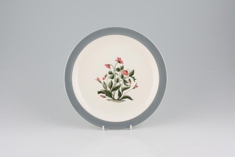 Wedgwood - Mayfield - Grey - Tea / Side / Bread & Butter Plate